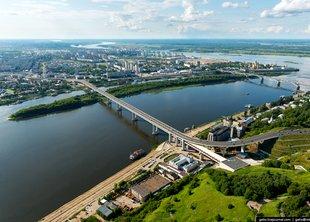 Датская сельскохозяйственная компания думает о Нижегородской области